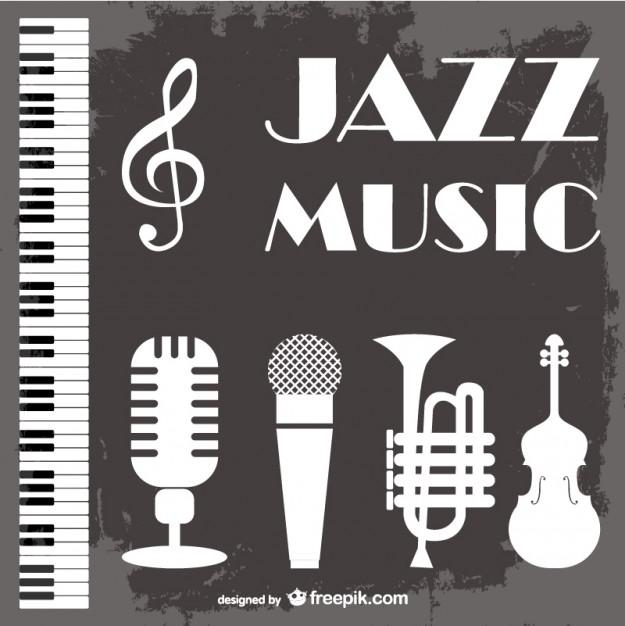 jazz-musik-vektor-hintergrund_23-2147492185